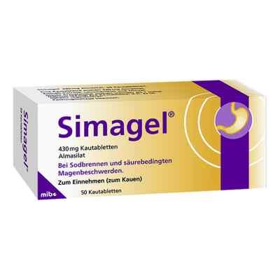 Simagel Kautabl.  zamów na apo-discounter.pl