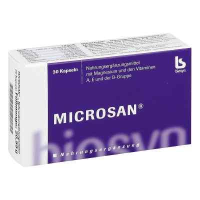 Microsan Kapseln  zamów na apo-discounter.pl