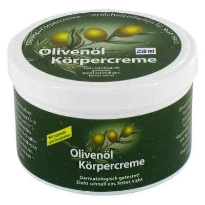 Olivenoel Koerpercreme  zamów na apo-discounter.pl