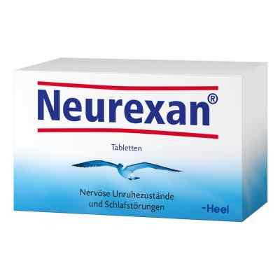 Neurexan tabletki  zamów na apo-discounter.pl