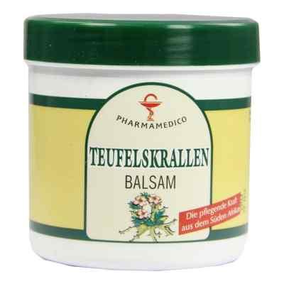 Teufelskrallen Balsam 250 ml od Pharmamedico GmbH PZN 04132365