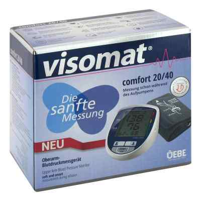 Visomat comfort 20/40 Oberarm Blutdruckmessger.  zamów na apo-discounter.pl