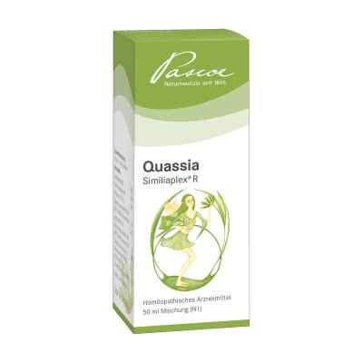 Quassia Similiaplex R Tropfen