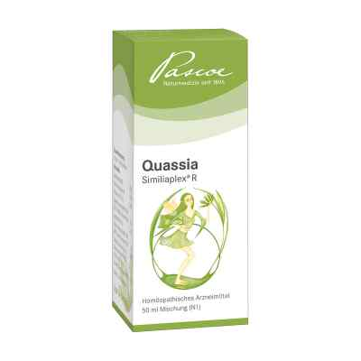 Quassia Similiaplex R Tropfen  zamów na apo-discounter.pl