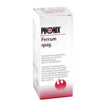 Phoenix Ferrum spag. Tropfen  zamów na apo-discounter.pl