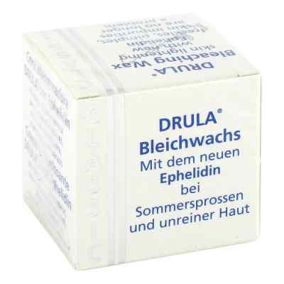 Drula Classic forte Creme wosk wybielający w kremie  zamów na apo-discounter.pl
