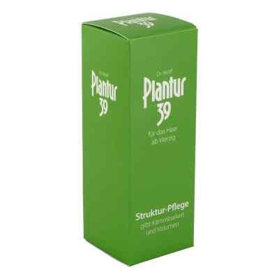 Plantur 39 Struktur emulsja pielęgnacyjna  zamów na apo-discounter.pl