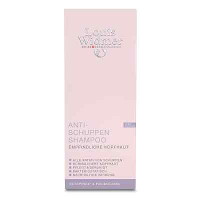 Louis Widmer szampon przeciwłupieżowy nieperfumowany  zamów na apo-discounter.pl