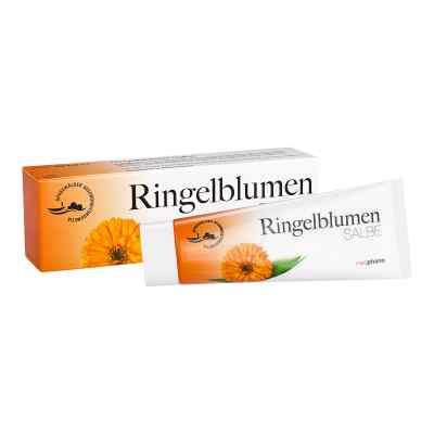 Ringelblumen Salbe  zamów na apo-discounter.pl