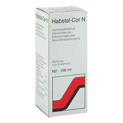 Habstal Cor N Tropfen  zamów na apo-discounter.pl