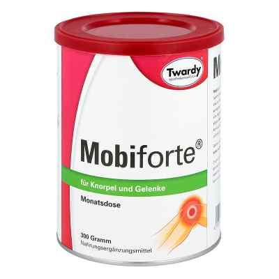 Hydrolizat kolagenu w proszku Mobiforte  zamów na apo-discounter.pl