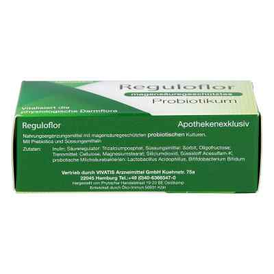 Reguloflor Probiotikum tabletki