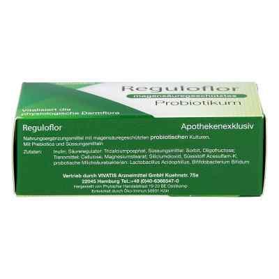 Reguloflor Probiotikum tabletki  zamów na apo-discounter.pl