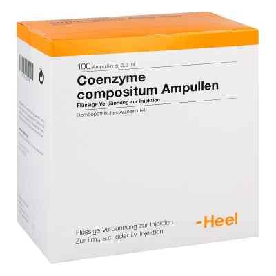Coenzyme comp. Amp.  zamów na apo-discounter.pl