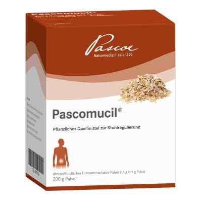 Pascomucil Pulver  zamów na apo-discounter.pl