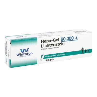 Hepa Gel 60 000 I.e. Lichtenstein  zamów na apo-discounter.pl