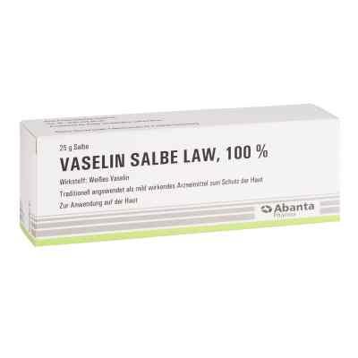 Vaselin Salbe Law  zamów na apo-discounter.pl