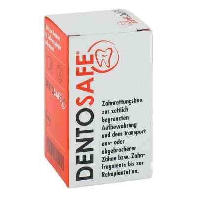 Dentosafe zestaw do ratowania zęba  zamów na apo-discounter.pl