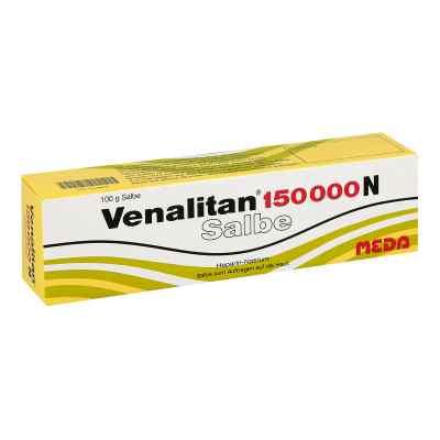 Venalitan 150.000 N maść  zamów na apo-discounter.pl