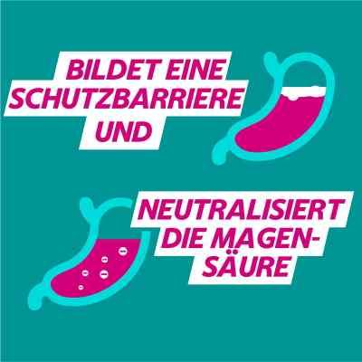 Gaviscon Dual 500mg/213mg/325mg saszetki  zamów na apo-discounter.pl