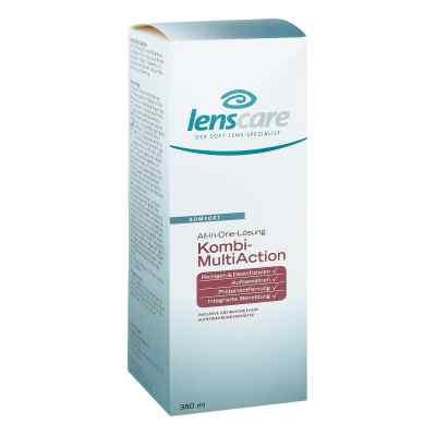 Lenscare Kombi Multiaction roztwór  zamów na apo-discounter.pl