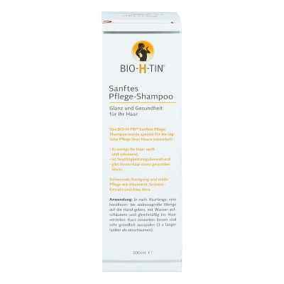 Bio H Tin szampon pielęgnacyjny  zamów na apo-discounter.pl