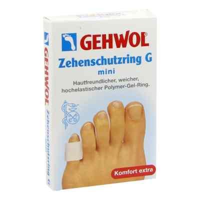 Gehwol obrączka ochronna do palców stopy G mini  zamów na apo-discounter.pl