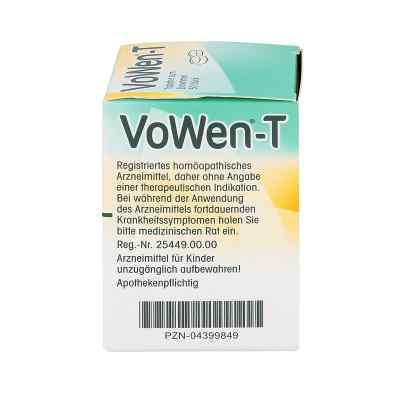 Vowen T Tabl.  zamów na apo-discounter.pl