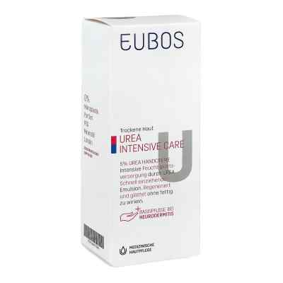 Eubos Krem do rąk 5% UREA