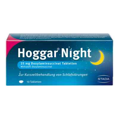 Hoggar Night Tabletten  zamów na apo-discounter.pl