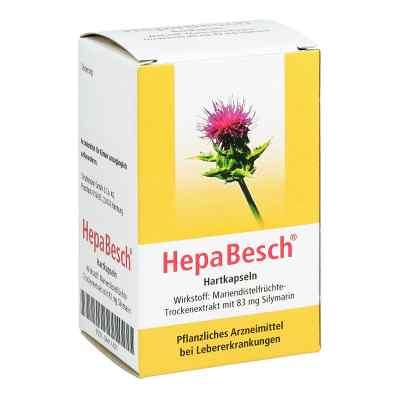 Hepabesch Kapseln  zamów na apo-discounter.pl