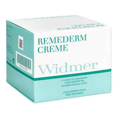 Luis Widmer Remederm krem   zamów na apo-discounter.pl