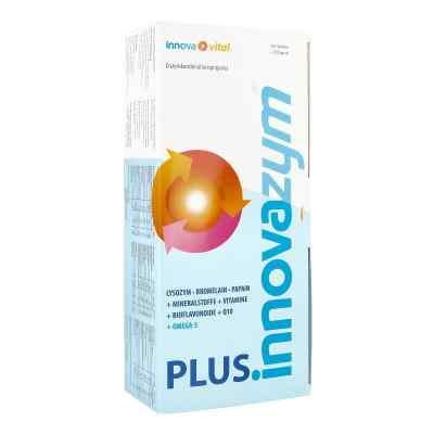 Innovazym kapsułki + tabletki  zamów na apo-discounter.pl