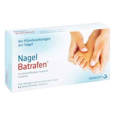Nagel Batrafen Loesung  zamów na apo-discounter.pl
