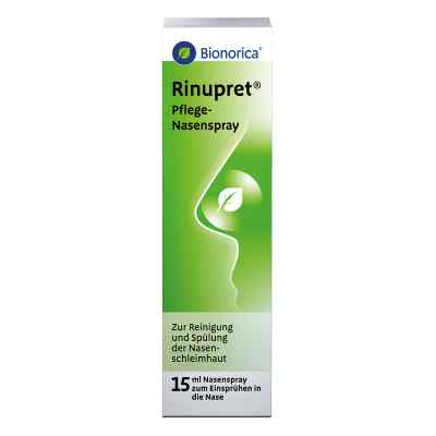 Rinupret spray do nosa