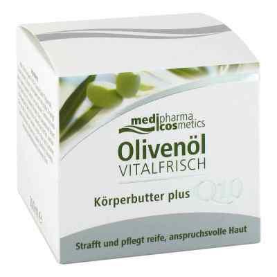 Olivenoel regenerujący krem do ciała  zamów na apo-discounter.pl