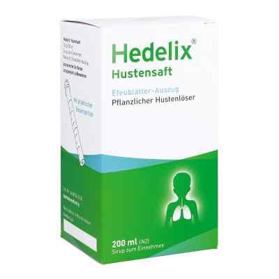 Hedelix Hustensaft  zamów na apo-discounter.pl