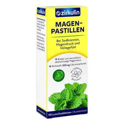 Zirkulin pastylki na żołądek  zamów na apo-discounter.pl