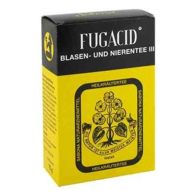 Fugacid Harnsaeuretee N  zamów na apo-discounter.pl