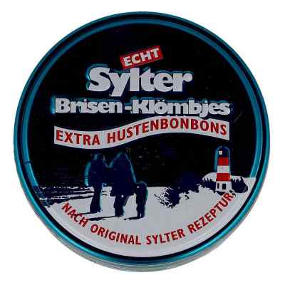 Echt Sylter Brisen Kloembjes extra cukierki  zamów na apo-discounter.pl