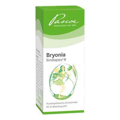 Bryonia Similiaplex R Tropfen  zamów na apo-discounter.pl