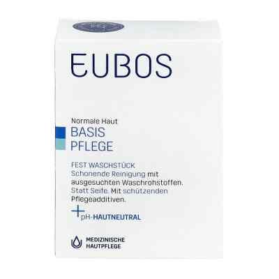 Eubos Fest mydło w kostce  zamów na apo-discounter.pl