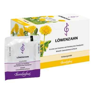 Loewenzahn Tee Filterbtl.  zamów na apo-discounter.pl