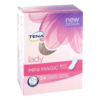 Tena Lady mini magic wkładki  zamów na apo-discounter.pl