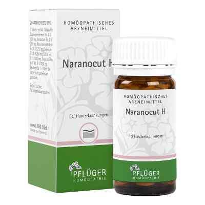 Naranocut H Tabl.  zamów na apo-discounter.pl