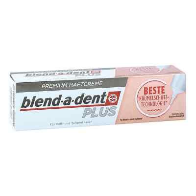 Blend A Dent Super krem do protez z ochroną przed okruchami
