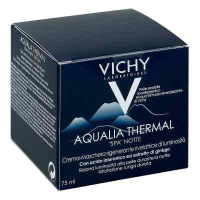 Vichy Aqualia Thermal Spa na noc  zamów na apo-discounter.pl