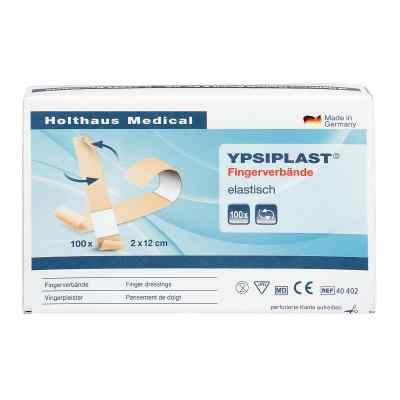 Fingerverband Ypsiplast 12x2cm elastisch haut  zamów na apo-discounter.pl