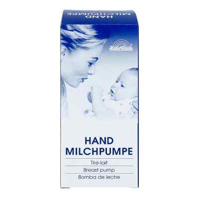 Milchpumpe Frank Hand 2 1/4 Ball Glas 103400  zamów na apo-discounter.pl