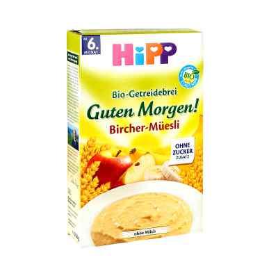 Hipp Bio Getreidebrei Guten Morgen Birchler Müsli  zamów na apo-discounter.pl